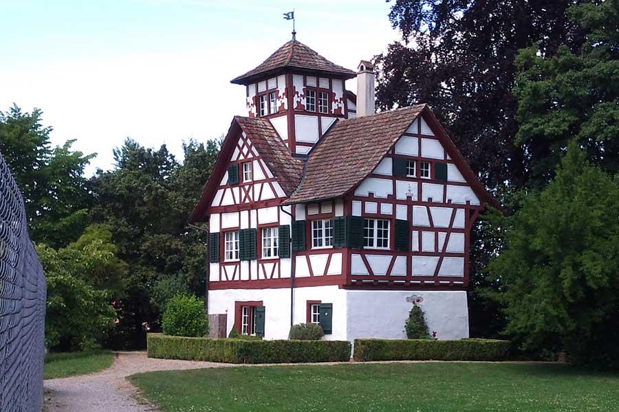 Guggenhürli Frauenfeld