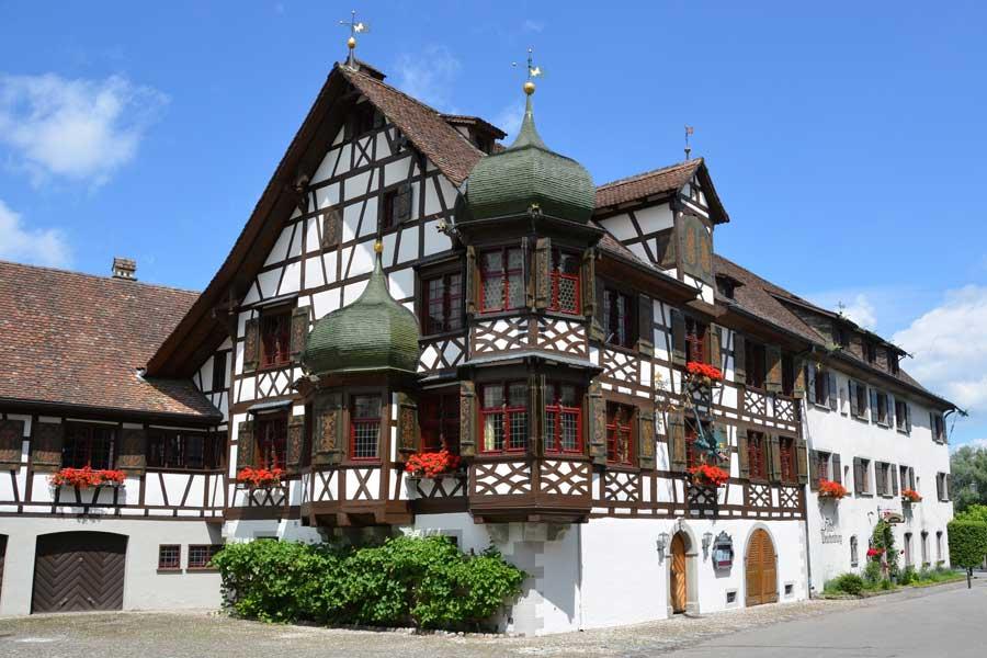 Altnau Gemeindehaus