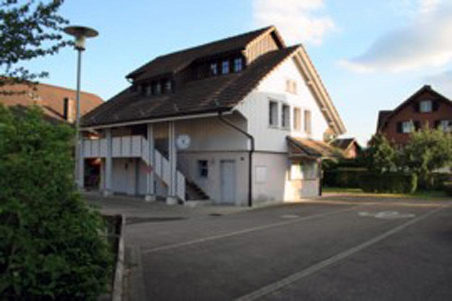 Gemeindeschürli Wiezikon